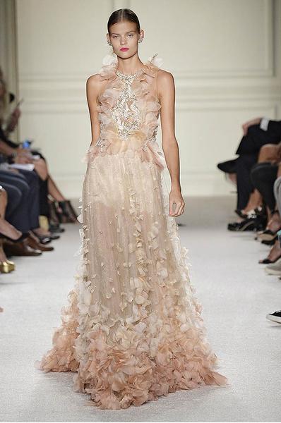 Неделя моды в Нью-Йорке: день девятый | галерея [2] фото [11]г
