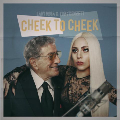 Lady Gaga и Тони Беннетт