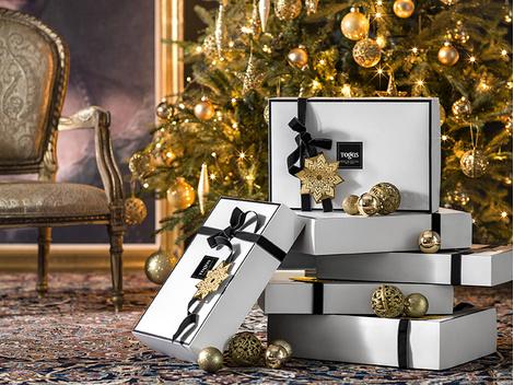 Togas дарит подарки | галерея [1] фото [1]