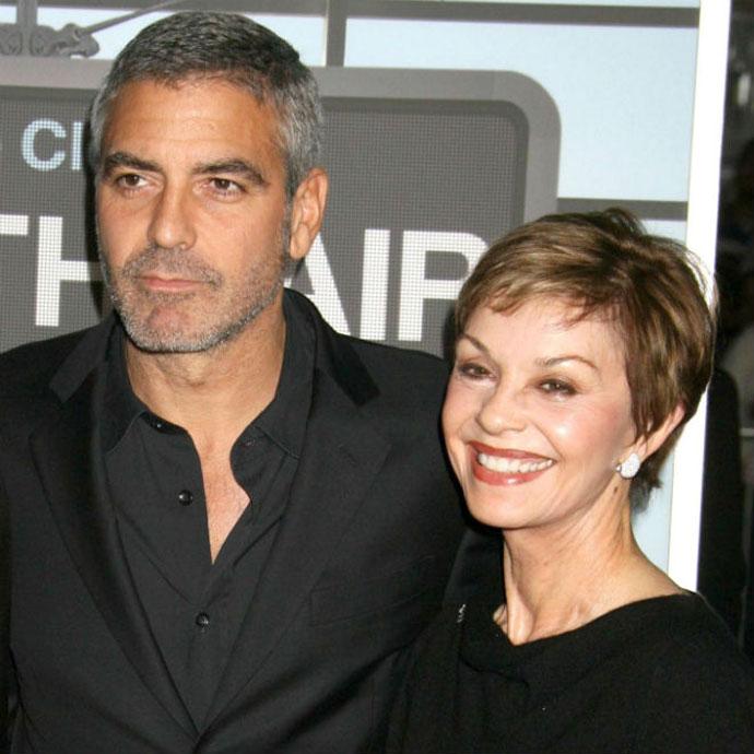 Clooneymum