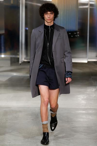 Неделя мужской моды в Милане: лучшие показы | галерея [2] фото [16]