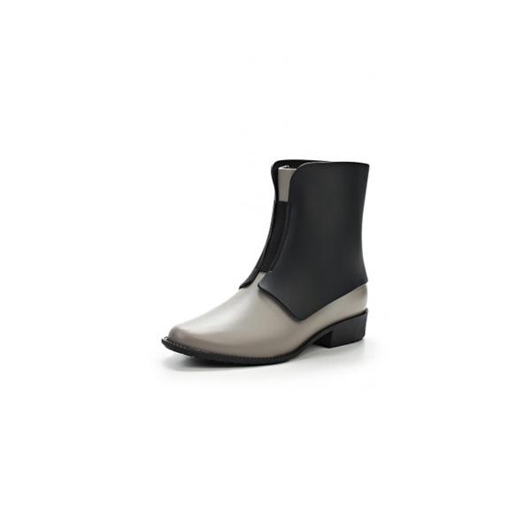 Шире шаг: модная резиновая обувь | галерея [1] фото [4]