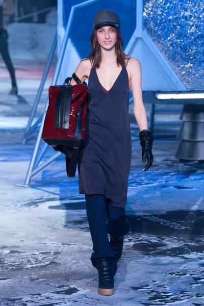 Показ H&M Studio на Неделе моды в Париже | галерея [2] фото [31]