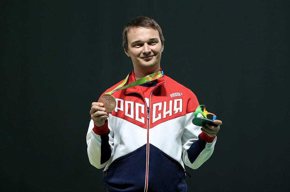 Владимир Масленников