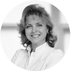 Татьяна Виноградова, главный врач стоматологического отделения клиник Telo's Beauty