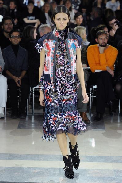Неделя моды в Париже: день седьмой | галерея [1] фото [5]