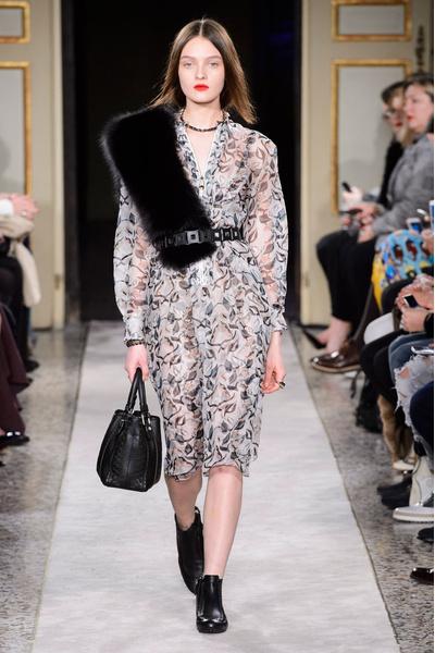 Неделя моды в Милане: 27 февраля | галерея [5] фото [12]