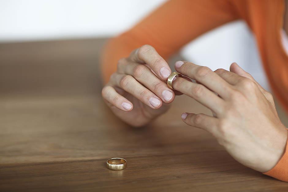 10 неожиданных знаков того, что брак закончится разводом