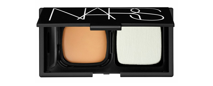 тональный крем radiant cream foundation nars