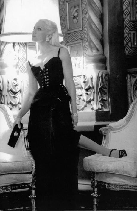 Мадонна, 1995 год