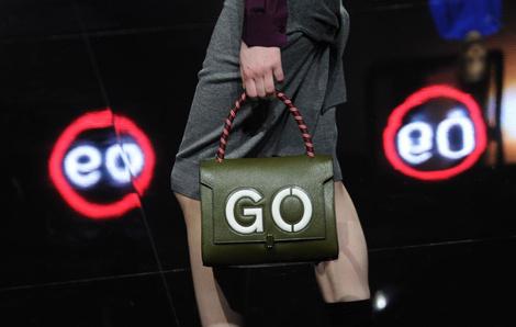 Неделя моды в Лондоне: показы Ashley Williams и Anya Hindmarch | галерея [2] фото [5]