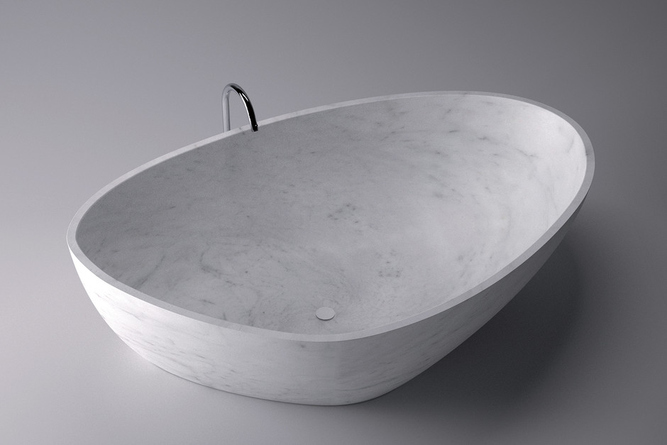 Ванна Drop