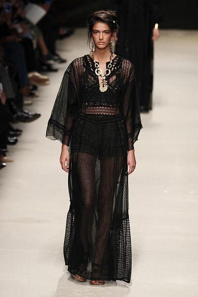 Неделя моды в Милане: день первый | галерея [1] фото [10]