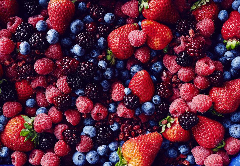 Какие ягоды полезны
