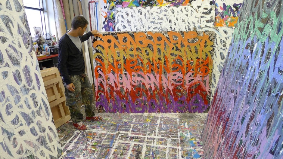 выставка современного искусства 2013