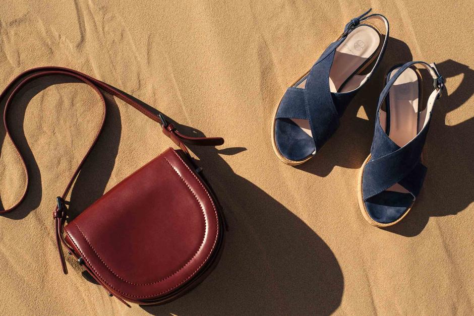 Восток – дело тонкое: новая коллекция обуви «Эконика»