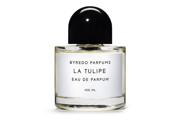 La Tulipe от Byredo