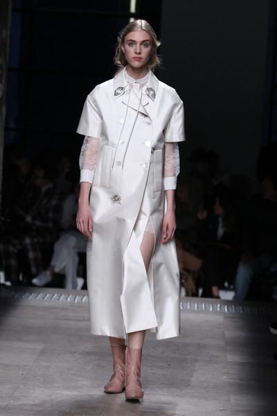 Неделя моды в Париже 2015: день второй | галерея [3] фото [7]