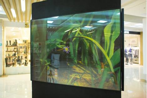 В «Галерее Неглинной» состоялась презентация нового арт-проекта | галерея [1] фото [2]