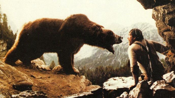Медведь Барт