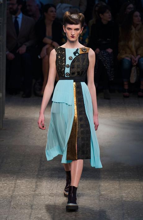 модные тренды 2014