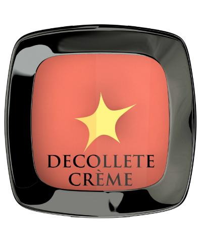 Румяна из линейки Décolleté от Л'Этуаль