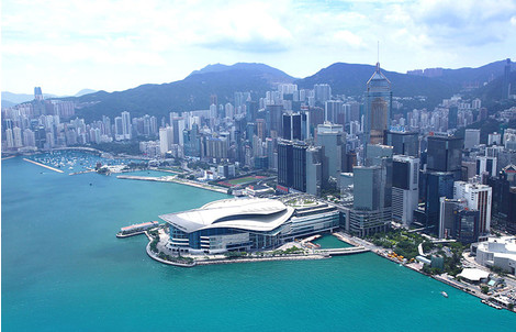 Ярмарка Art Basel Hong Kong