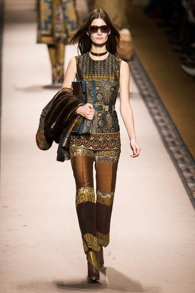 Неделя моды в Милане: 27 февраля | галерея [4] фото [13]