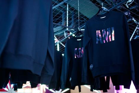 AMI + «Цветной» | галерея [1] фото [2]