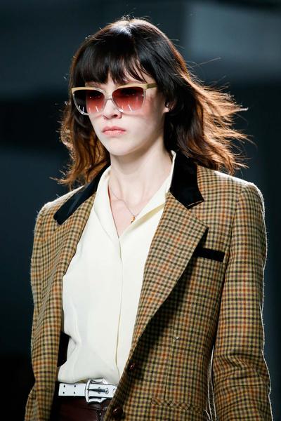 От первого лица: редактор моды ELLE о взлетах и провалах на Неделе Моды в Нью-Йорке | галерея [7] фото [7]