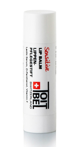 Sensitive Lip Balm от Toit Bel