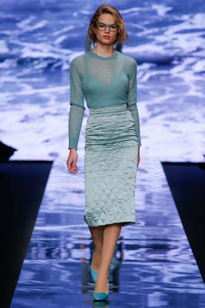 От первого лица: редактор моды ELLE о взлетах и провалах на Неделе моды в Милане | галерея [3] фото [2]