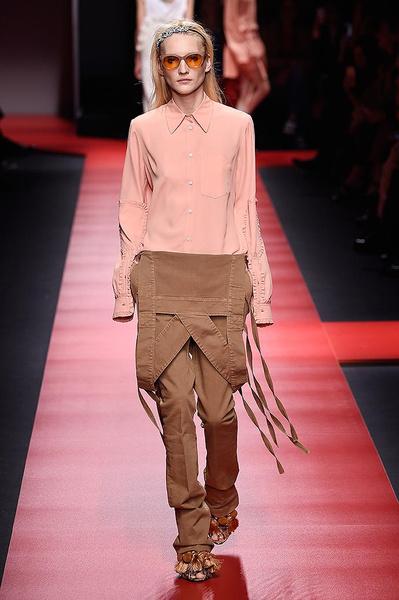 Неделя моды в Милане: день первый | галерея [2] фото [19]