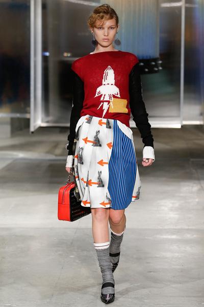 Неделя мужской моды в Милане: лучшие показы | галерея [2] фото [12]