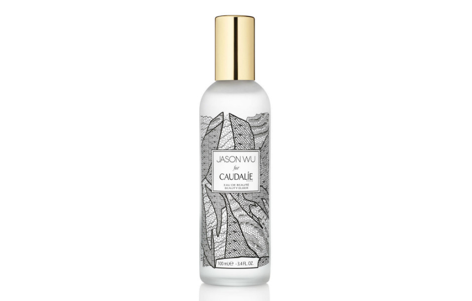Вода для красоты лица Beauty Elixir от Jason Wu for Caudalie