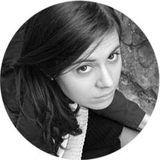 Жанна Дорофтей, ассистент редакции Elle.ru