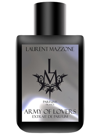 Army of Lovers, LM Parfums
