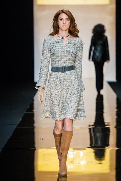 Неделя моды в Москве: лучшие показы | галерея [5] фото [10]