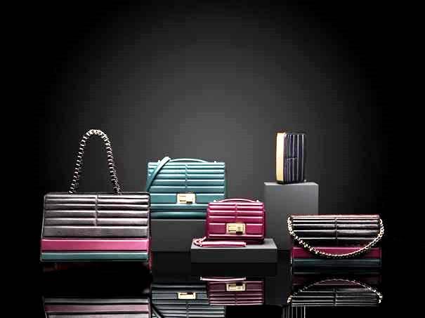 Elie Saab представили новую серию сумок