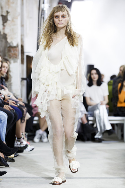 Неделя моды в Лондоне: день пятый | галерея [2] фото [8]