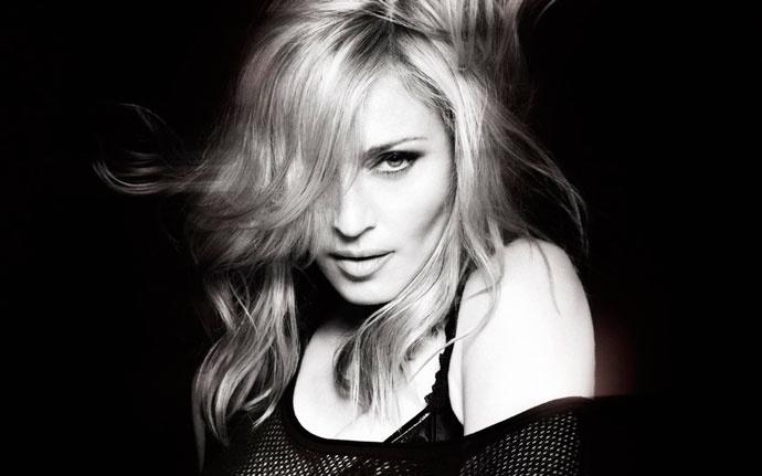 Мадонна