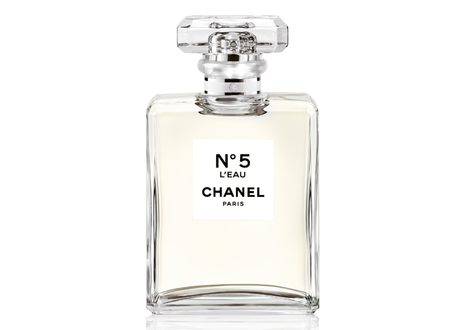 Chanel №5 L'Eau
