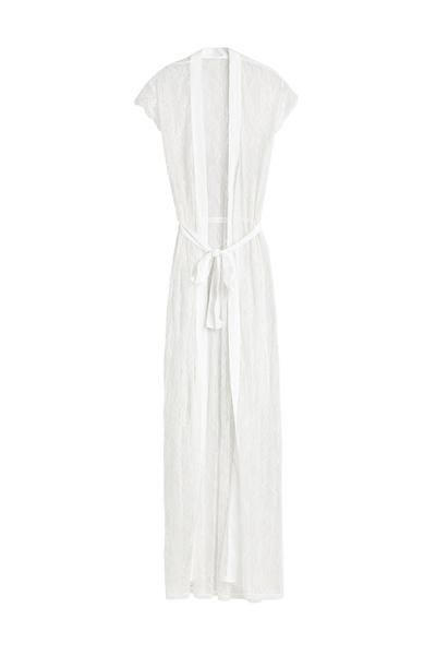 Не платьем единым: 8 лучших коллекций свадебного белья | галерея [5] фото [1]п
