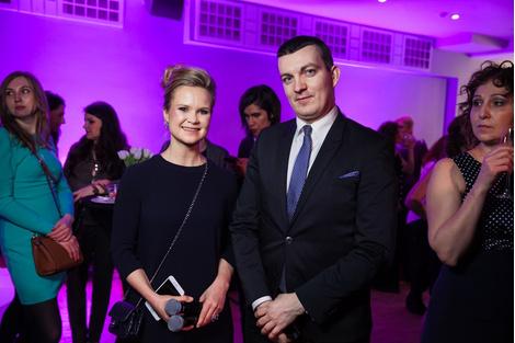 Marie Claire вручил премию в области красоты Prix d'Excellence de la Beauté 2016 | галерея [1] фото [3]