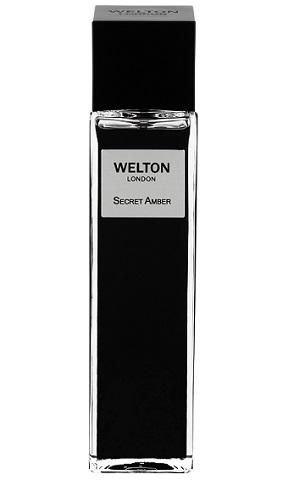 Secret Amber от Welton London