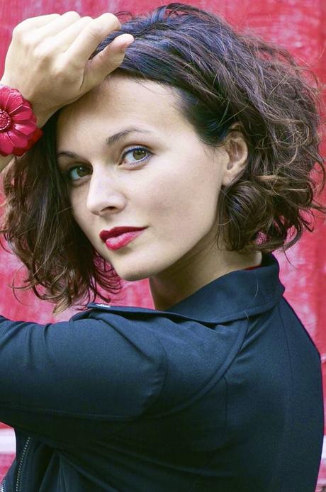 Екатерина Плотко: фото