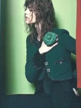 Промо-снимки Chanel под руководством Карин Ройтфельд