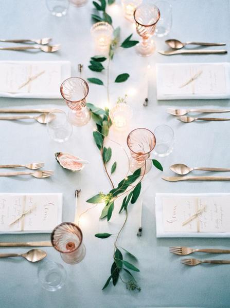 Весенняя свадьба: оформление | галерея [3] фото [3]