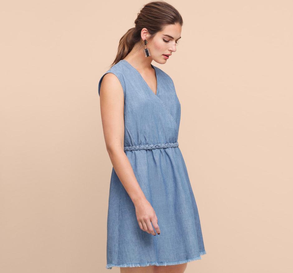 Выбор ELLE: платье Mango