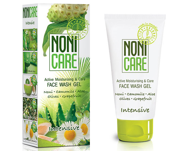 Nonicare Face Wash Gel
